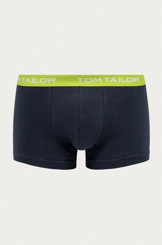 modrá Tom Tailor Denim - Boxerky (3-pak)