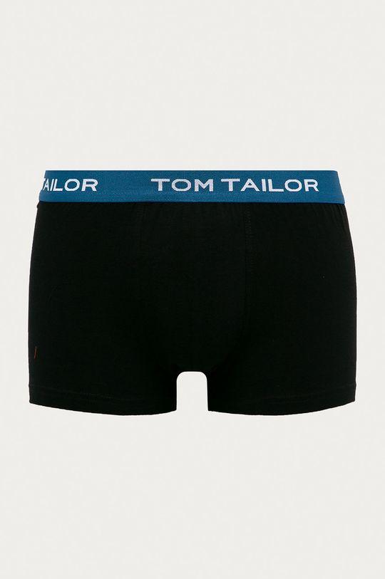 Tom Tailor Denim - Boxerky (3-pak)  95% Bavlna, 5% Elastan