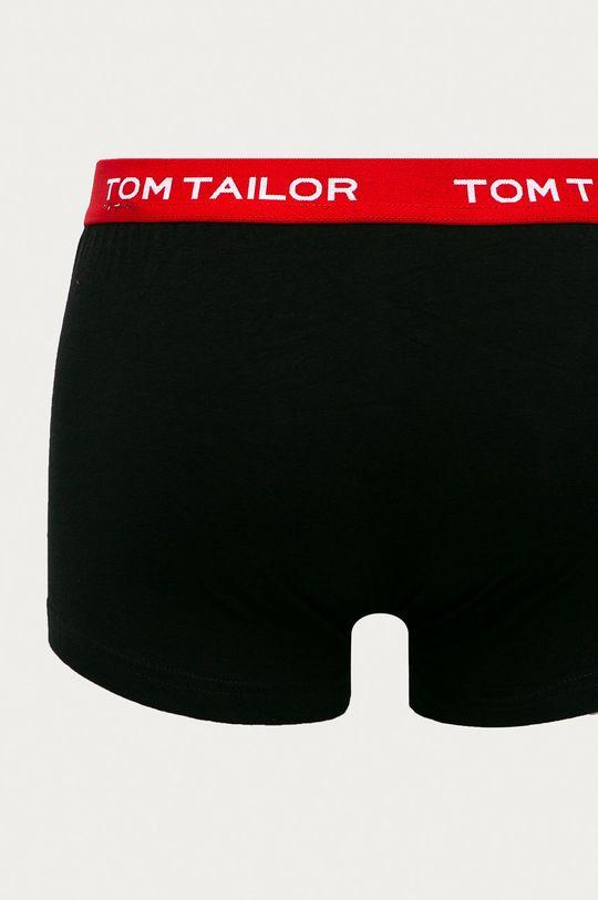 Tom Tailor Denim - Boxerky (3-pak) Pánsky