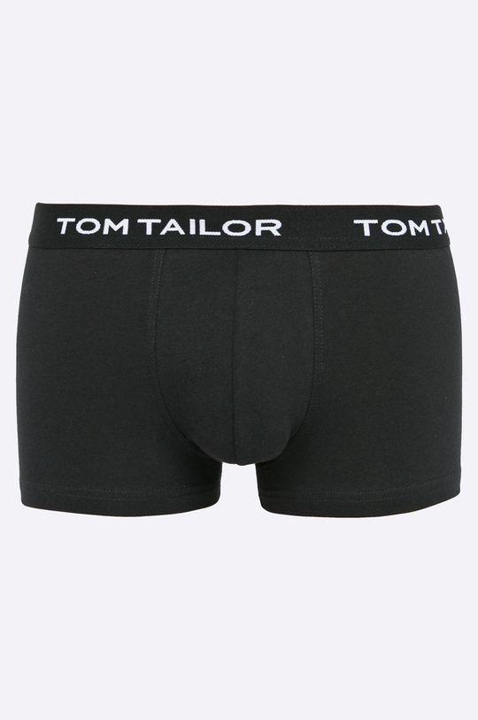 černá Tom Tailor Denim - Boxerky Pánský