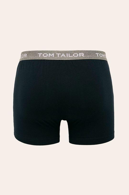 fialová Tom Tailor Denim - Boxerky (2 pak)