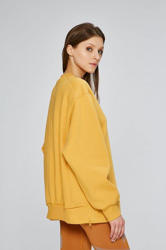 adidas by Stella McCartney - Суичър  65% Памук, 35% Полиестер
