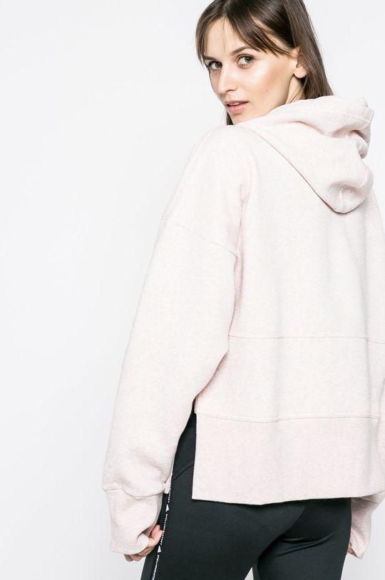 adidas by Stella McCartney - Суичър  65% Органичен памук, 35% Полиестер