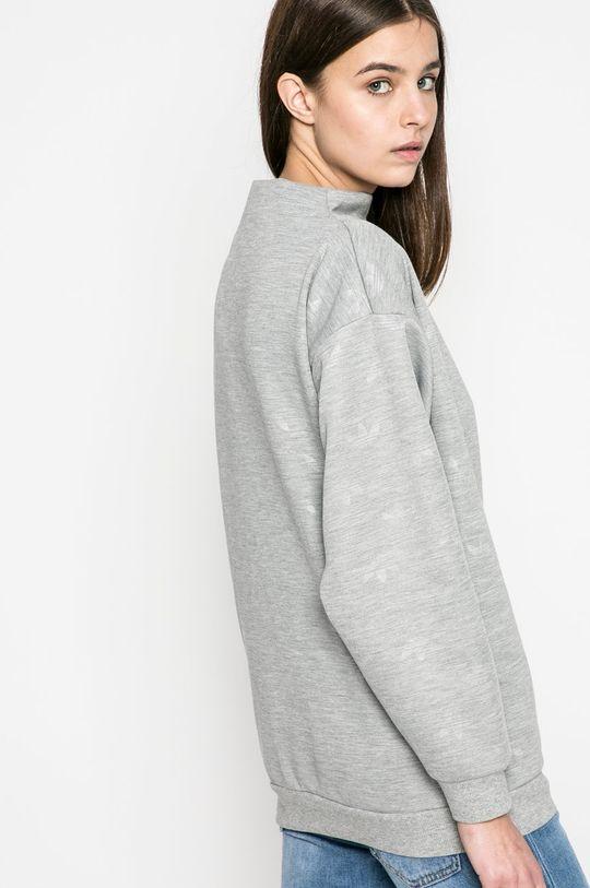 adidas Originals - Суичър  100% Полиестер
