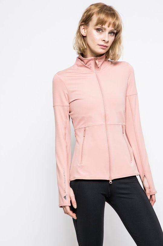 ružová adidasby Stella McCartney - Mikina Dámsky