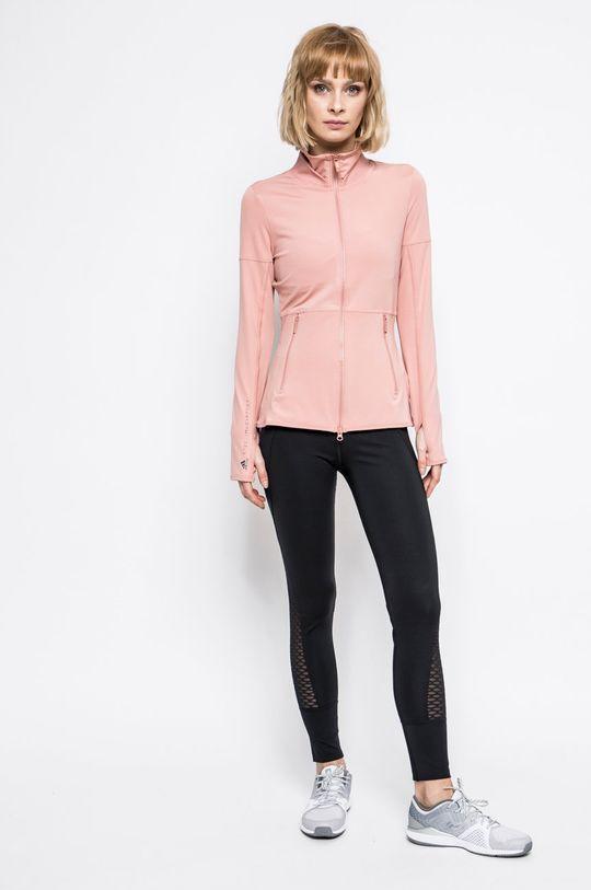 adidasby Stella McCartney - Mikina ružová