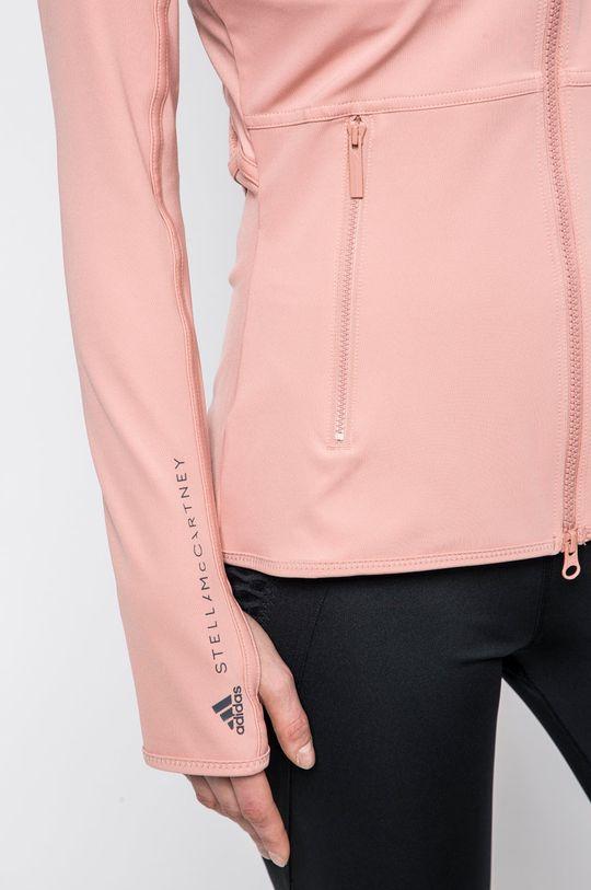 ružová adidasby Stella McCartney - Mikina