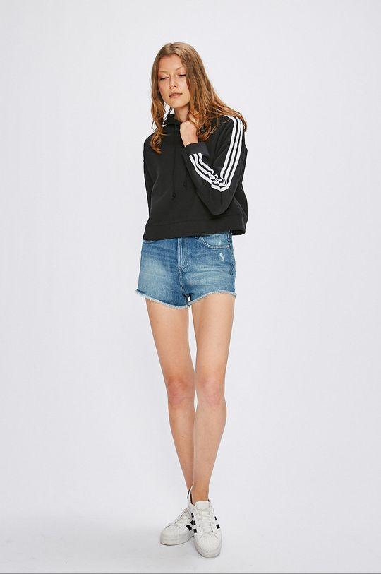 adidas Originals - Суичър черен