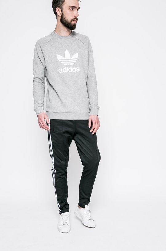 adidas Originals - Суичър сив