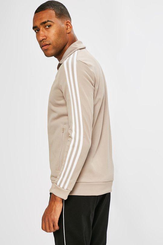 adidas Originals - Суичър  Основен материал: 52% Памук, 48% Полиестер Външно оформление: 5% Еластан, 95% Полиестер