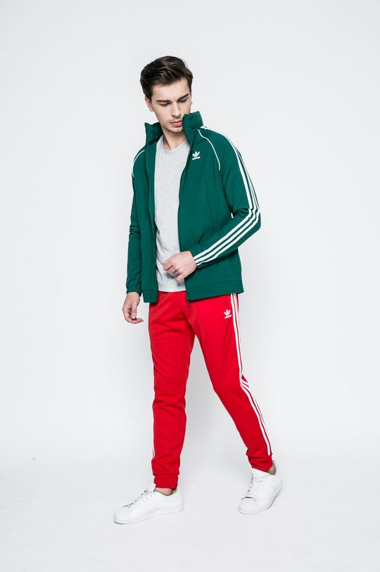 adidas Originals - Яке зелен