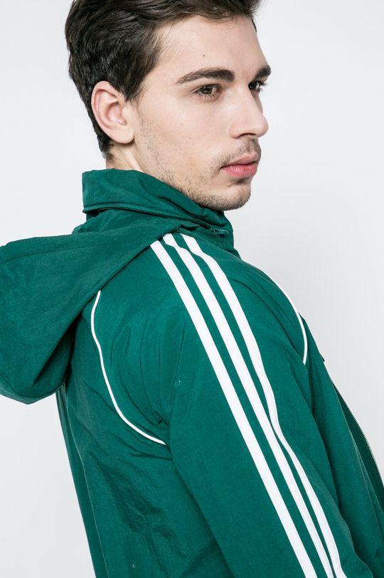 зелен adidas Originals - Яке