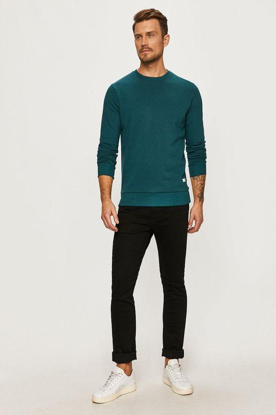 Produkt by Jack & Jones - Bluza turcoaz