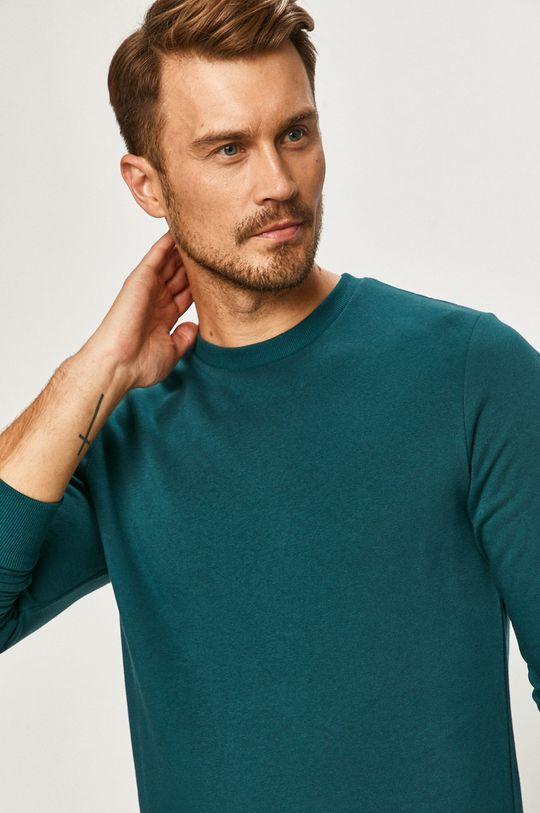 turcoaz Produkt by Jack & Jones - Bluza