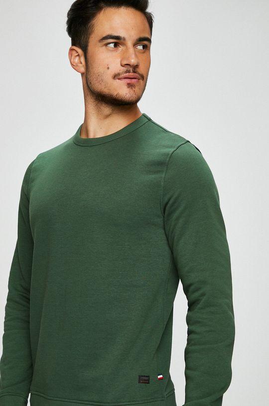 зелений Produkt by Jack & Jones - Кофта