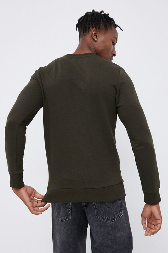 Produkt by Jack & Jones - Bluza 35 % Bawełna, 65 % Poliester