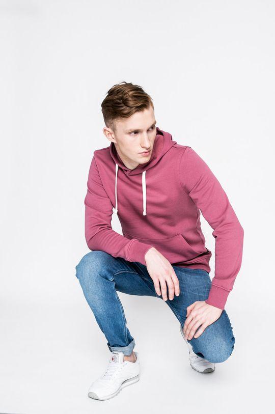 Produkt by Jack & Jones - Кофта брудно-рожевий