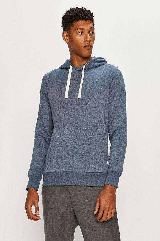 albastru Produkt by Jack & Jones - Bluza De bărbați