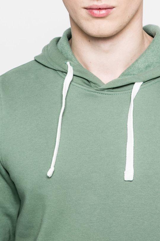 světle zelená Produkt by Jack & Jones - Mikina