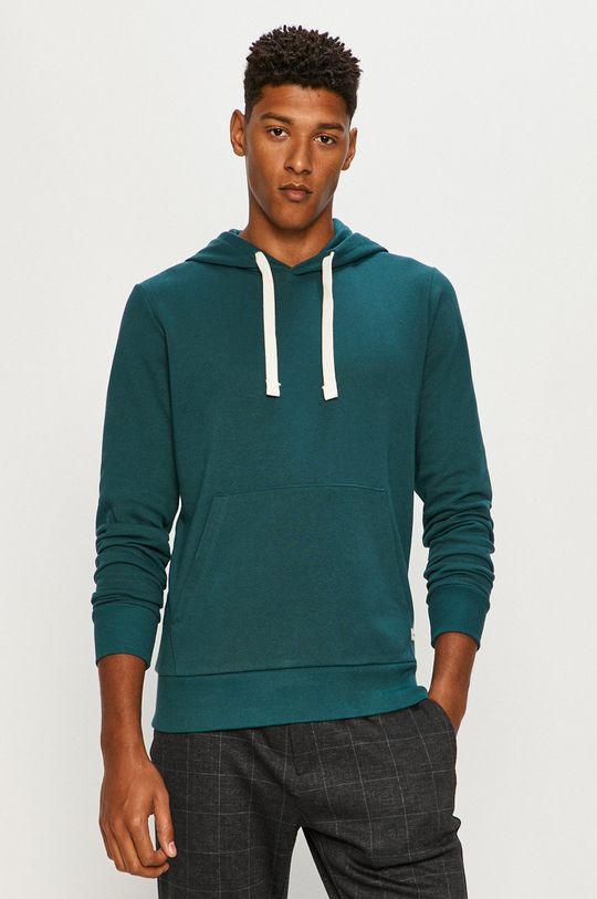 verde Produkt by Jack & Jones - Bluza De bărbați