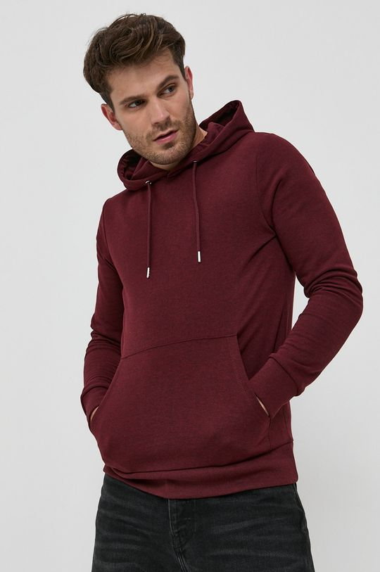 castan Produkt by Jack & Jones - Bluza 12131173 De bărbați