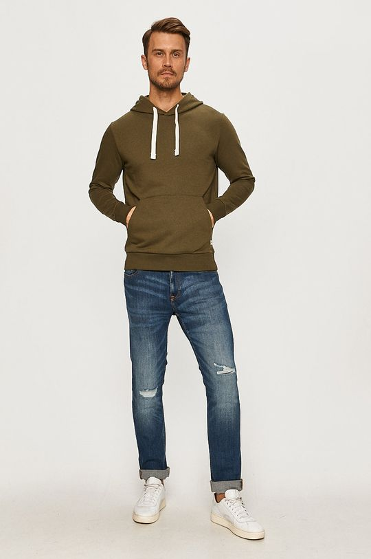 Produkt by Jack & Jones - Bluza masiliniu