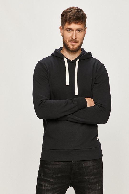 negru Produkt by Jack & Jones - Bluza De bărbați