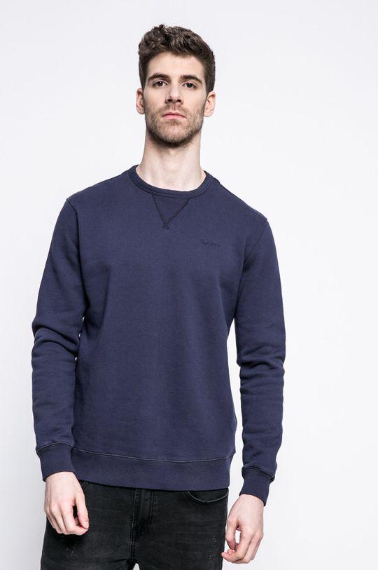 темно-синій Pepe Jeans - Кофта Чоловічий
