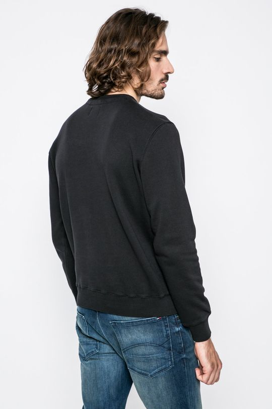 Pepe Jeans - Mikina 66% Bavlna, 34% Polyester