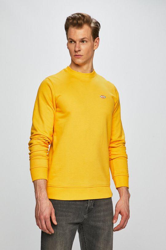 galben Dickies - Bluza De bărbați