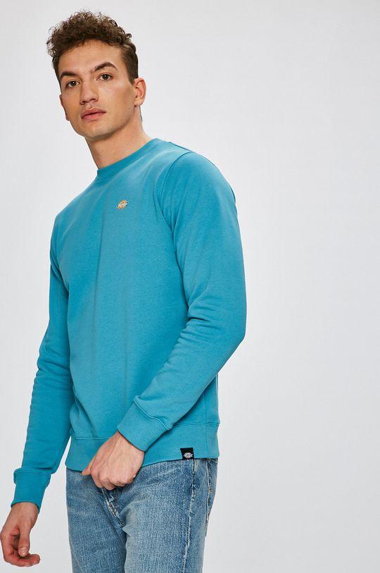 albastru deschis Dickies - Bluza De bărbați