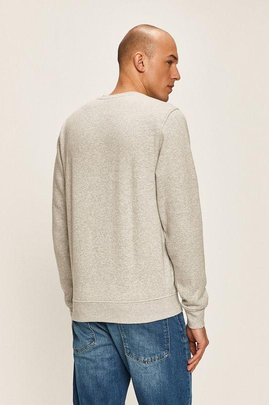 Lacoste - Bluza Materialul de baza: 83% Bumbac, 17% Poliester   Alte materiale: 97% Bumbac, 3% Elastan