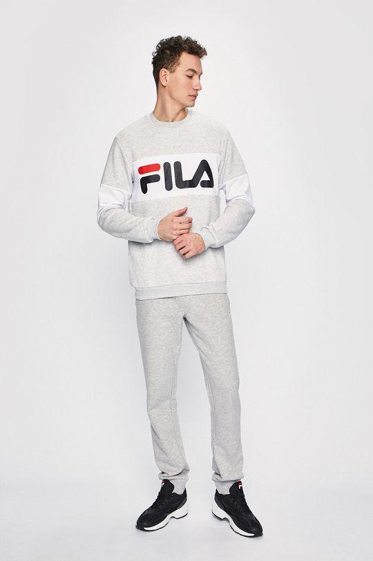 Fila - Кофта світло-сірий