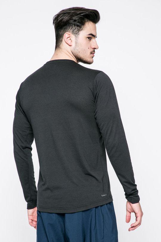 adidas Performance - Pánske tričko s dlhým rukávom <p>3% Elastan, 97% Polyester</p>