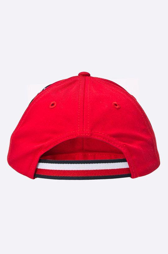 Tommy Hilfiger - Detská čiapka <p>100% Bavlna</p>