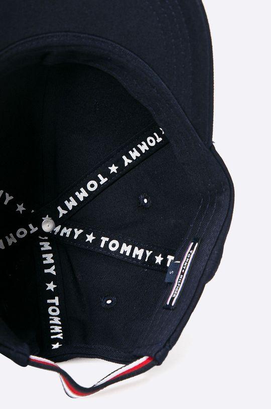 tmavomodrá Tommy Hilfiger - Detská čiapka