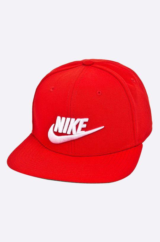 červená Nike Sportswear - Čepice Pánský
