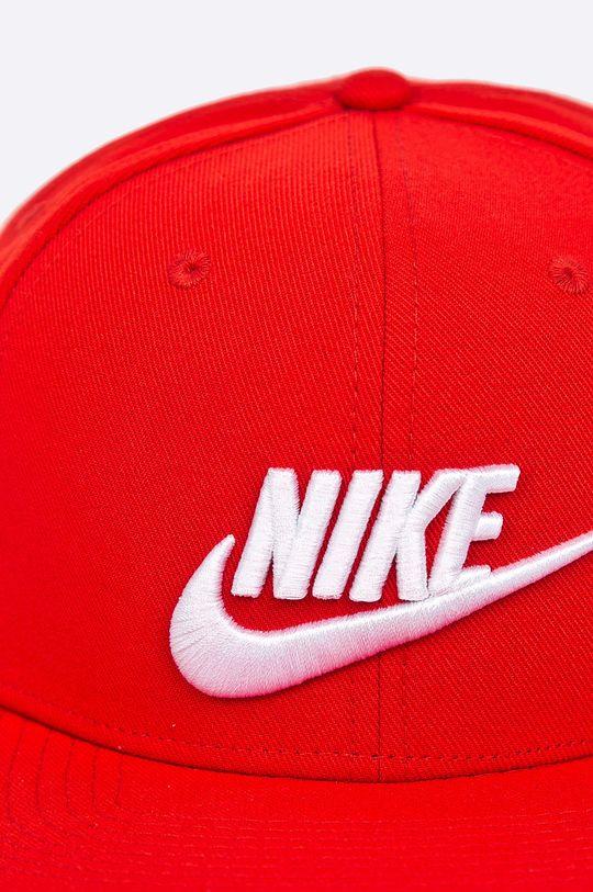 Nike Sportswear - Čepice červená