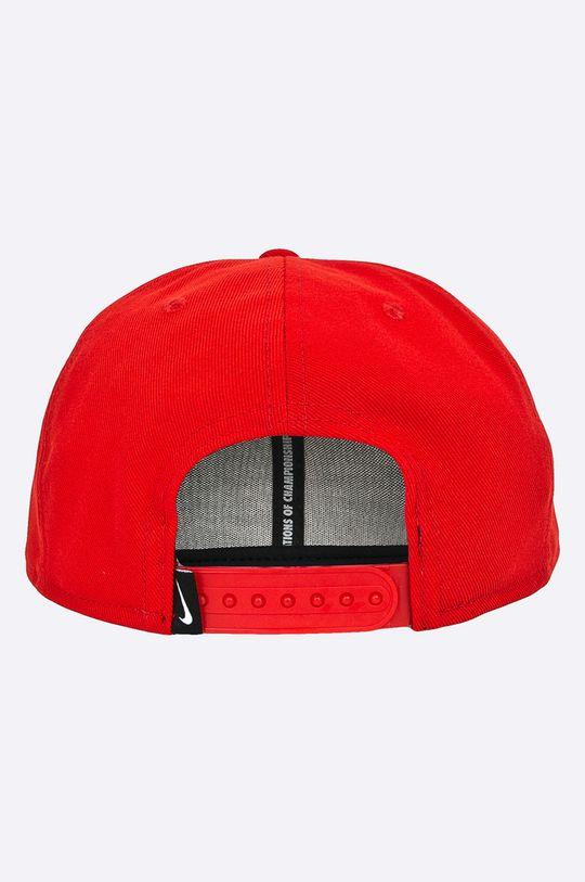Nike Sportswear - Čepice  Podšívka: 100% Bavlna Hlavní materiál: 100% Polyester Materiál č. 1: 20% Bavlna, 80% Polyester