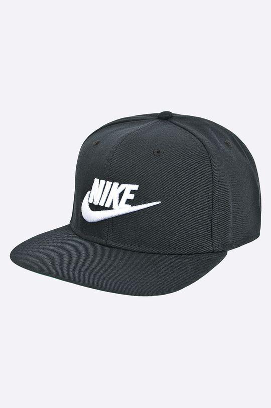 czarny Nike Sportswear - Czapka Męski