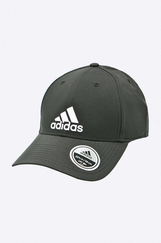 черен adidas Performance - Шапка Чоловічий