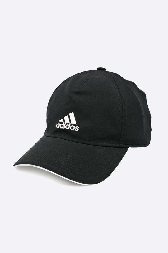 čierna adidas Performance - Čiapka Pánsky