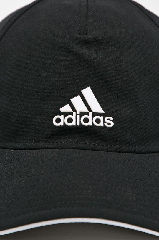 adidas Performance - Шапка  Подплата: 100% Памук Основен материал: 10% Еластан, 90% Полиестер Други материали: 100% Полиестер