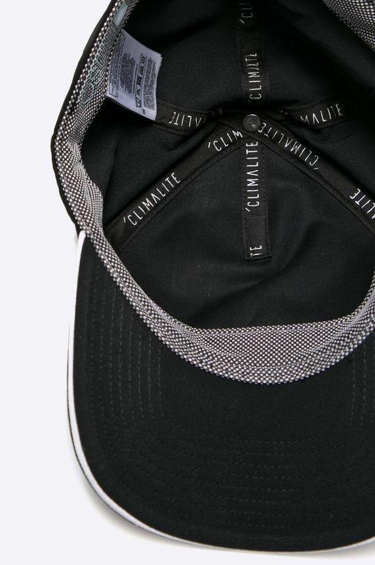 черен adidas Performance - Шапка
