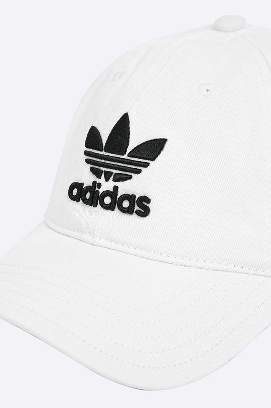 adidas Originals - Шапка бял