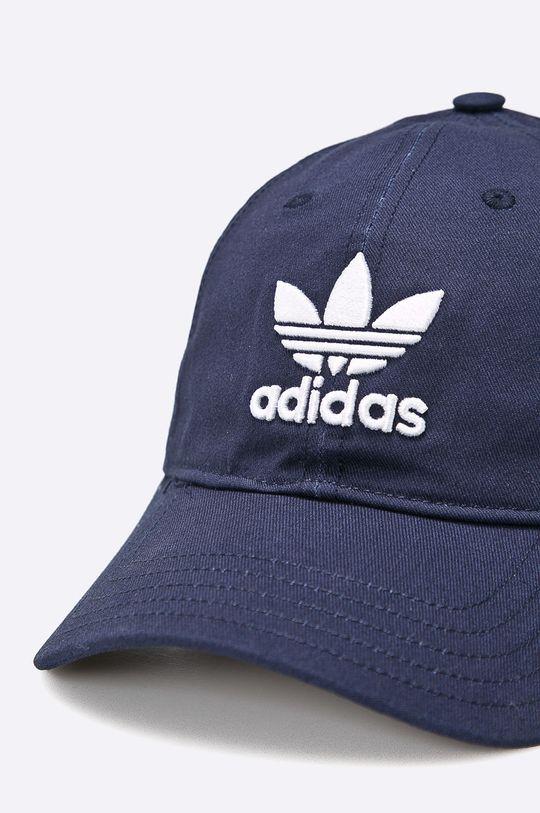 adidas Originals - Шапка  Подплата: 20% Памук, 80% Полиестер Основен материал: 100% Памук