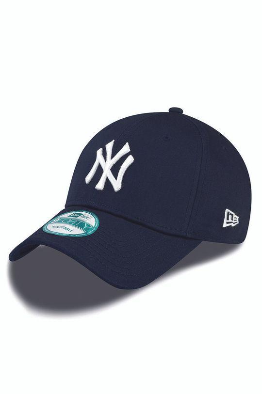 námořnická modř New Era - Čepice League Yankees Pánský