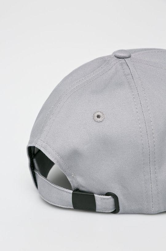 Calvin Klein Jeans - Sapca gri deschis