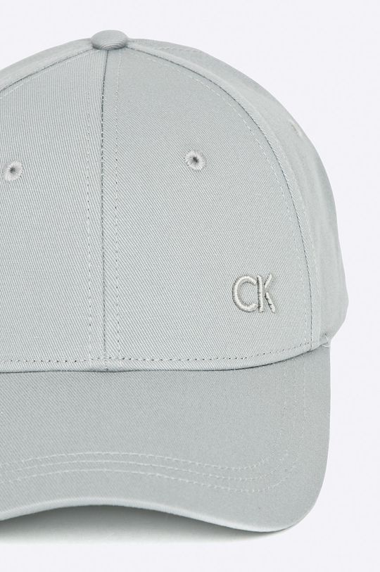 Calvin Klein Jeans - Sapca 100% Bumbac