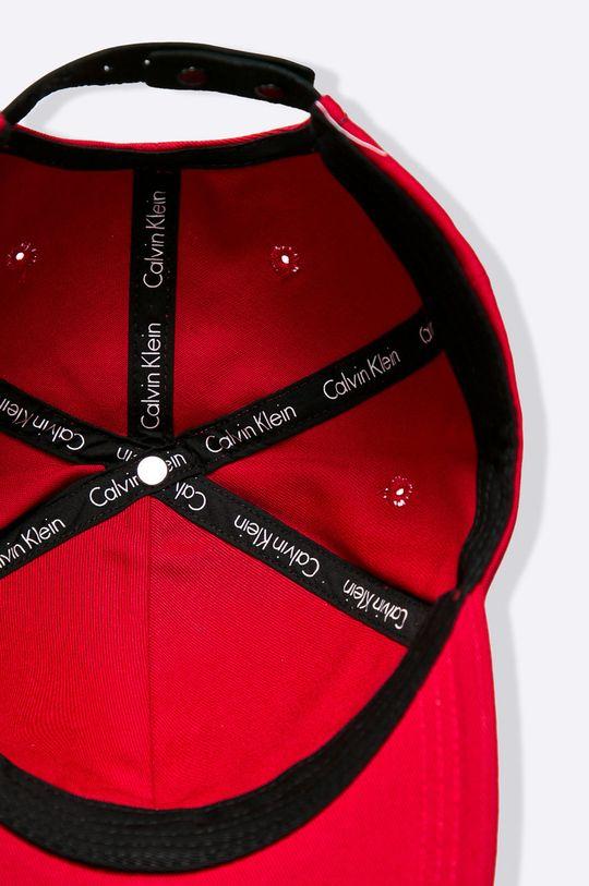 rosu Calvin Klein Jeans - Caciula